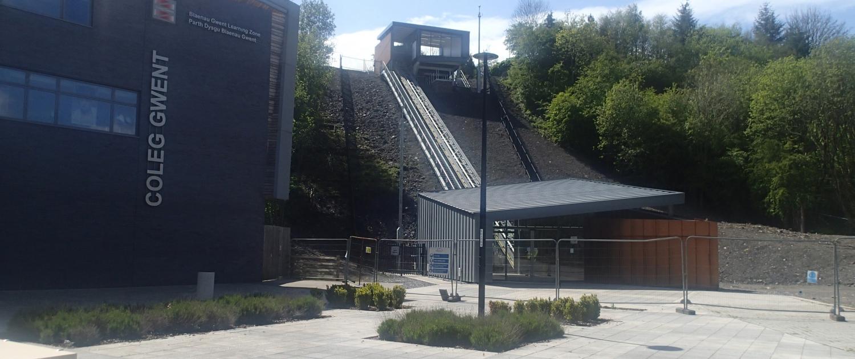 Ebbw Vale 00 1500x630 - City Link, Ebbw Vale, Wales/GB