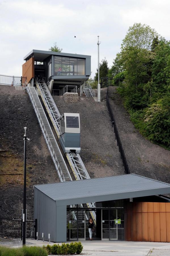Ebbw Vale 02 599x900 - City Link, Ebbw Vale, Wales/GB