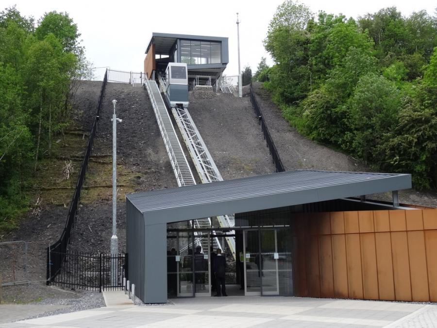 Ebbw Vale 03 900x675 - City Link, Ebbw Vale, Wales/GB