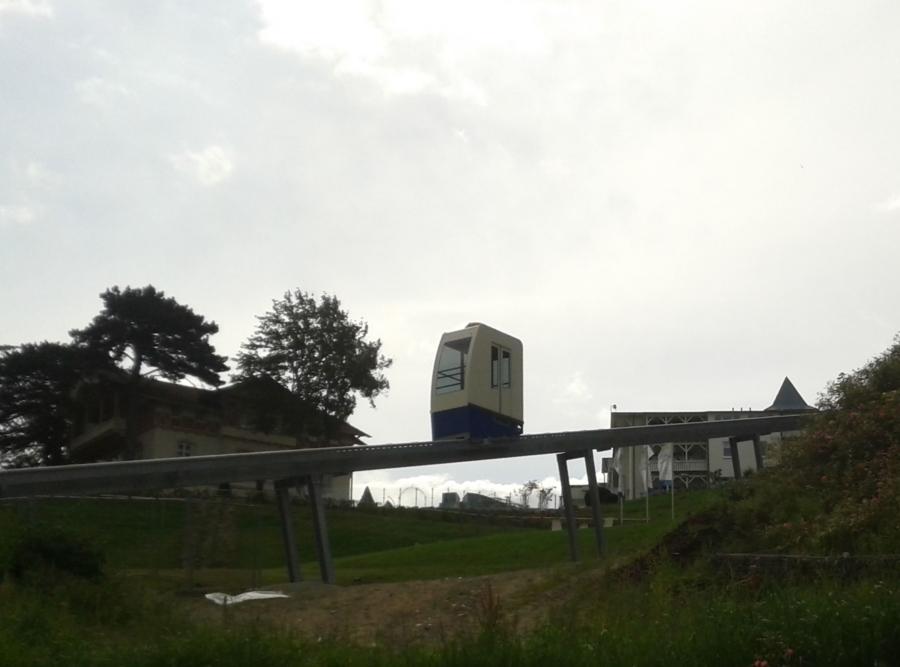 Goehren 01 900x667 - Strandbahn Ostseebad, Göhren, DE