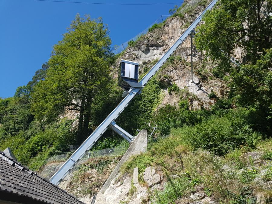Hochosterwitz 04 900x675 - Burg Hochosterwitz, Launsdorf, AT
