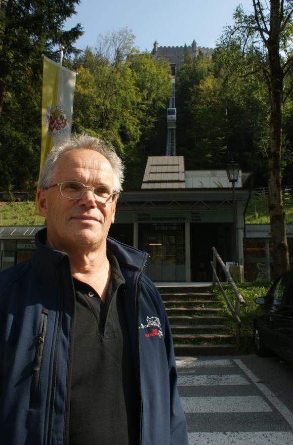 Hohenwerfen 02 Meikl 593x900 - Erlebnisburg Hohenwerfen, AT