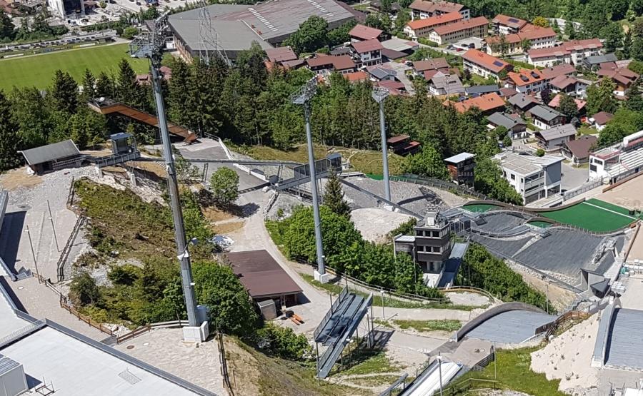 Oberstdorf SAA 01 1 900x555 - Inclined Elevator Sport Audi Arena, Oberstdorf, DE