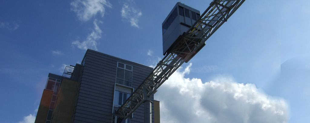 Viborg 00 - Cityliner, Viborg, DK