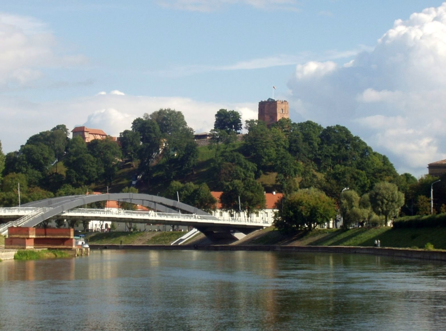 Vilnius_02_Burgansicht