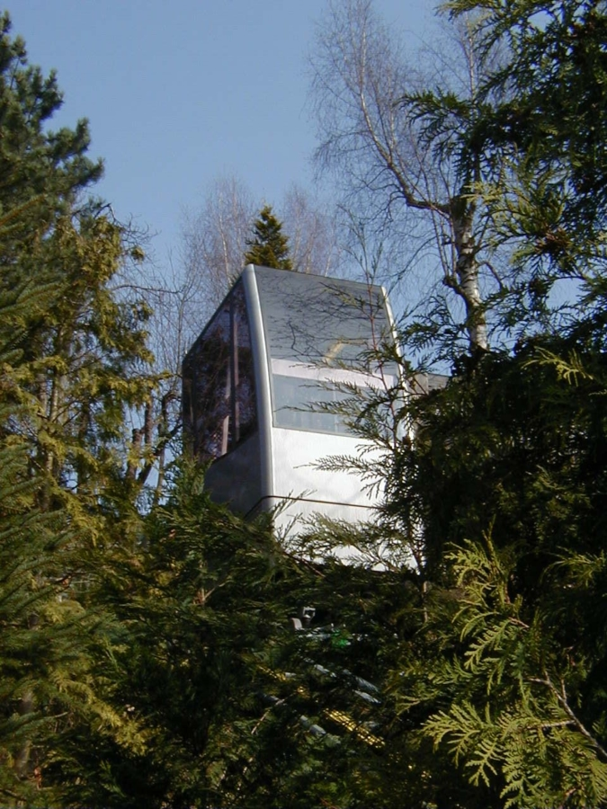Wien 01 Kabine 675x900 - Private Villa, Vienna, AT