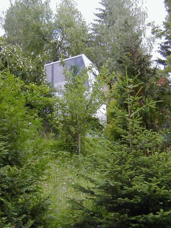 Wien 02 Kabine 675x900 - Private Villa, Vienna, AT